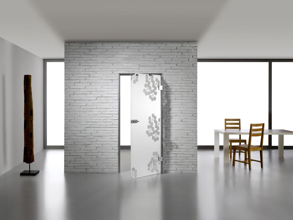 Vielfältige Veredelungsmöglichkeiten ermöglichen individuelle Gestaltung. © Dorma