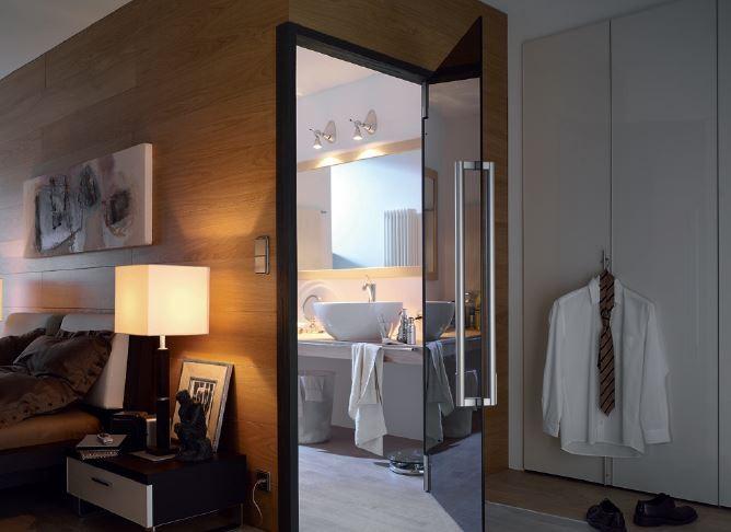 Elegante Lösungen mit unverwechselbarem Stil. © Dorma