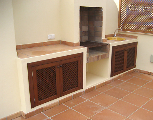 Kitchen Createam Design Tischlerei Auf Mallorca