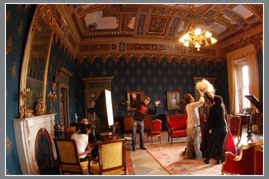 Casa del direttore Montevecchio