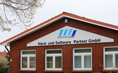 Hardware- und Software Partner GmbH aus Agathenburg nahe Stade