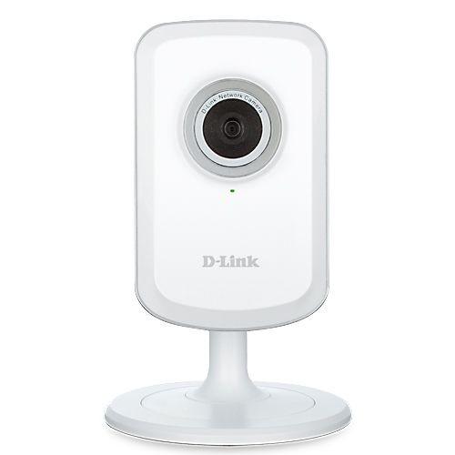 C mara de v deo vigilancia inalambrica d link wifi for Camara vigilancia inalambrica
