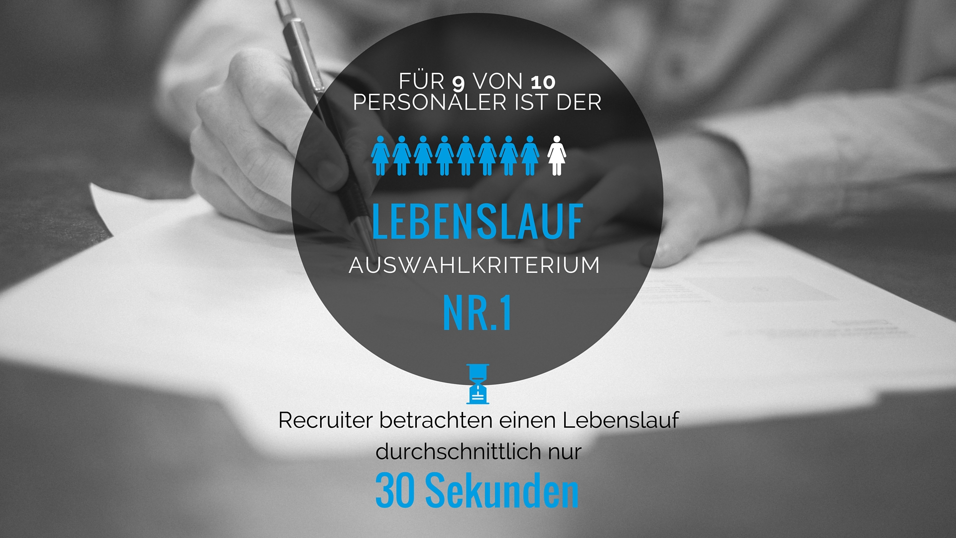 Bewerbung? - CareerDocs - WOW-Effekt garantiert!