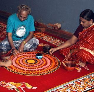 Telas y texturas de la india 2 comercio solidario de - Telas de la india online ...