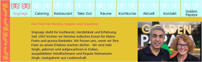 Kochkurse Solothurn