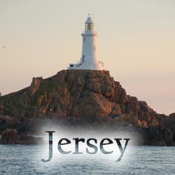 Reisebericht Kanalinsel Jersey