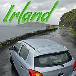Reisebericht über die Rundreise durch Irland