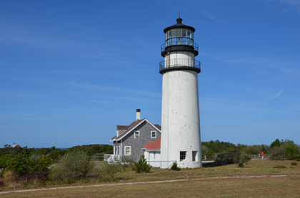 Highland Light (Cape Cod Light)