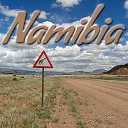 Reisetagebuch über unsere Rundreise durch Namibia