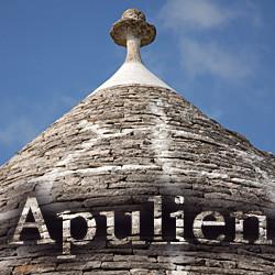 Apulien im Herbst 2011