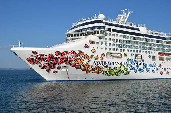 Zurück im Hafen von Bar Harbor