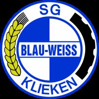 SG Blau-Weiß Klieken