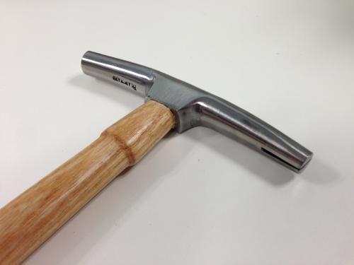 marteau aimanté (Marteau ramponneau 2.7371 vergez blanchard)