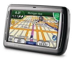 VENTA DE GPS Y ACTUALIZACION DE CARTOGRAFIA