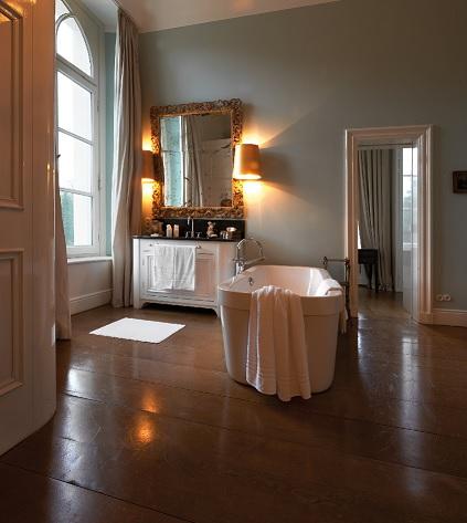 Badtextilien für Hotels, Frottierwäsche, Handtücher, Bademäntel
