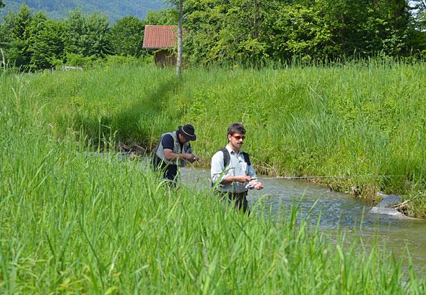 Sport- und Wanderangebote rund um Bad Feilnbach