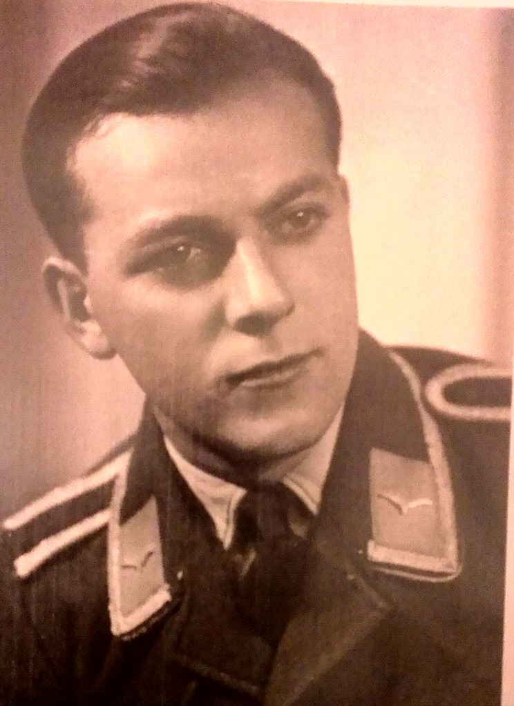 Alfred Schubert