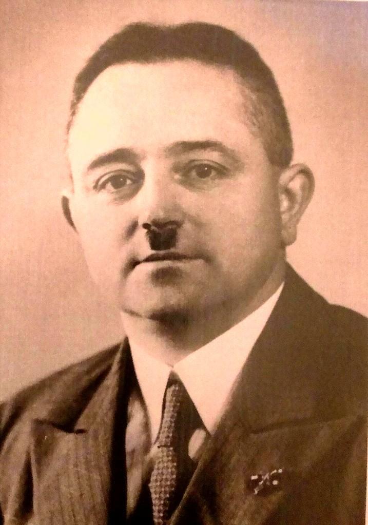 Walter Förster
