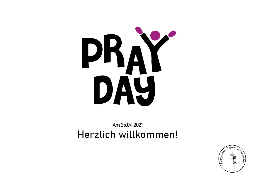 Pray Day Digital