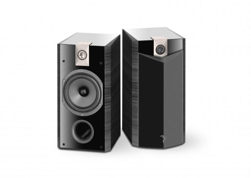 diffusori focal chorus 800v classic homecinemasolution videoproiezione sistemi home. Black Bedroom Furniture Sets. Home Design Ideas