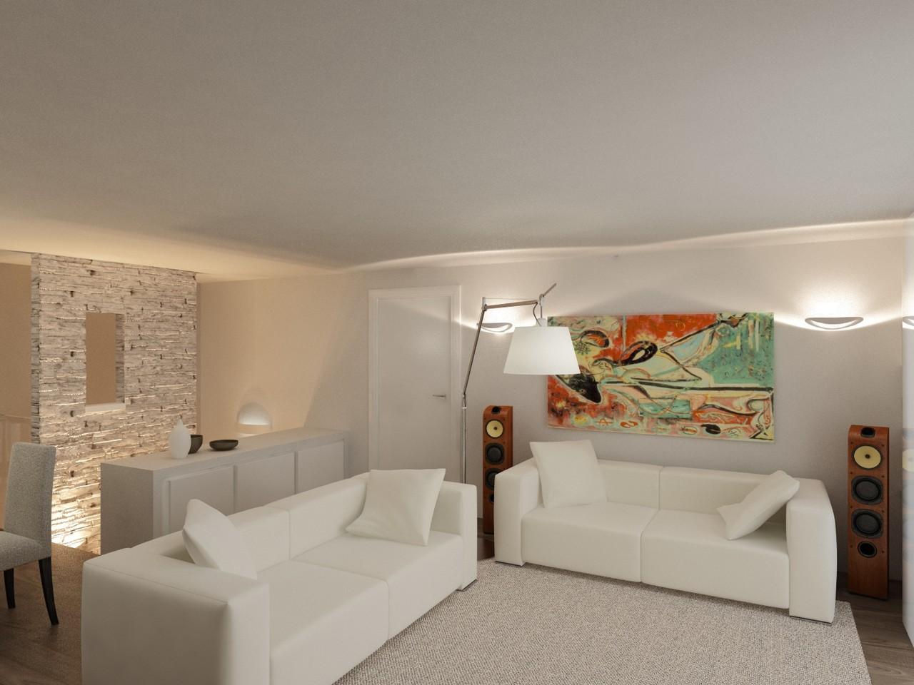Illuminazione soffitto inclinato la migliore scelta di casa e
