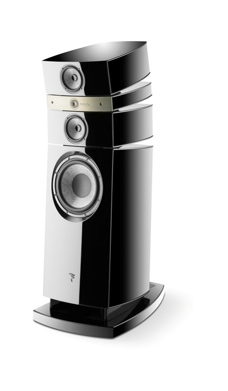 diffusori focal utopia iii exceptional homecinemasolution videoproiezione sistemi home. Black Bedroom Furniture Sets. Home Design Ideas