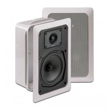 Diffusori indianaline incasso homecinemasolution videoproiezione sistemi home cinema e - Casse audio per casa ...