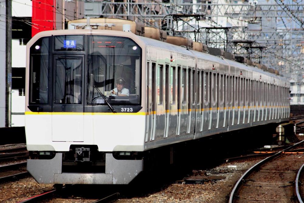 近畿日本鉄道3220系 - 鉄道写真...