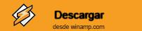 Descargar desde winamp.com
