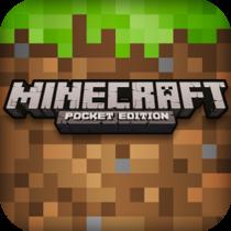The Minecraft Logo