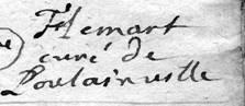 Signature François HEMART