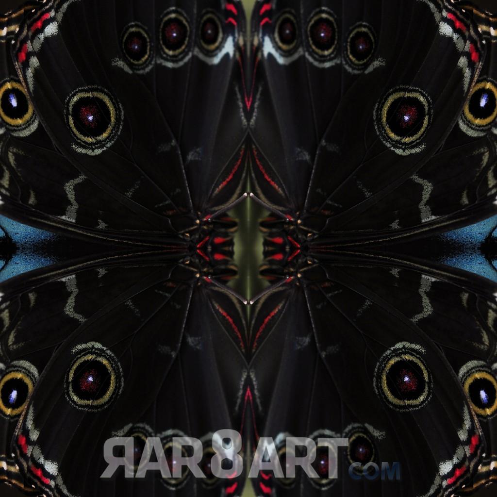 RAR8ART Mandala NK 08