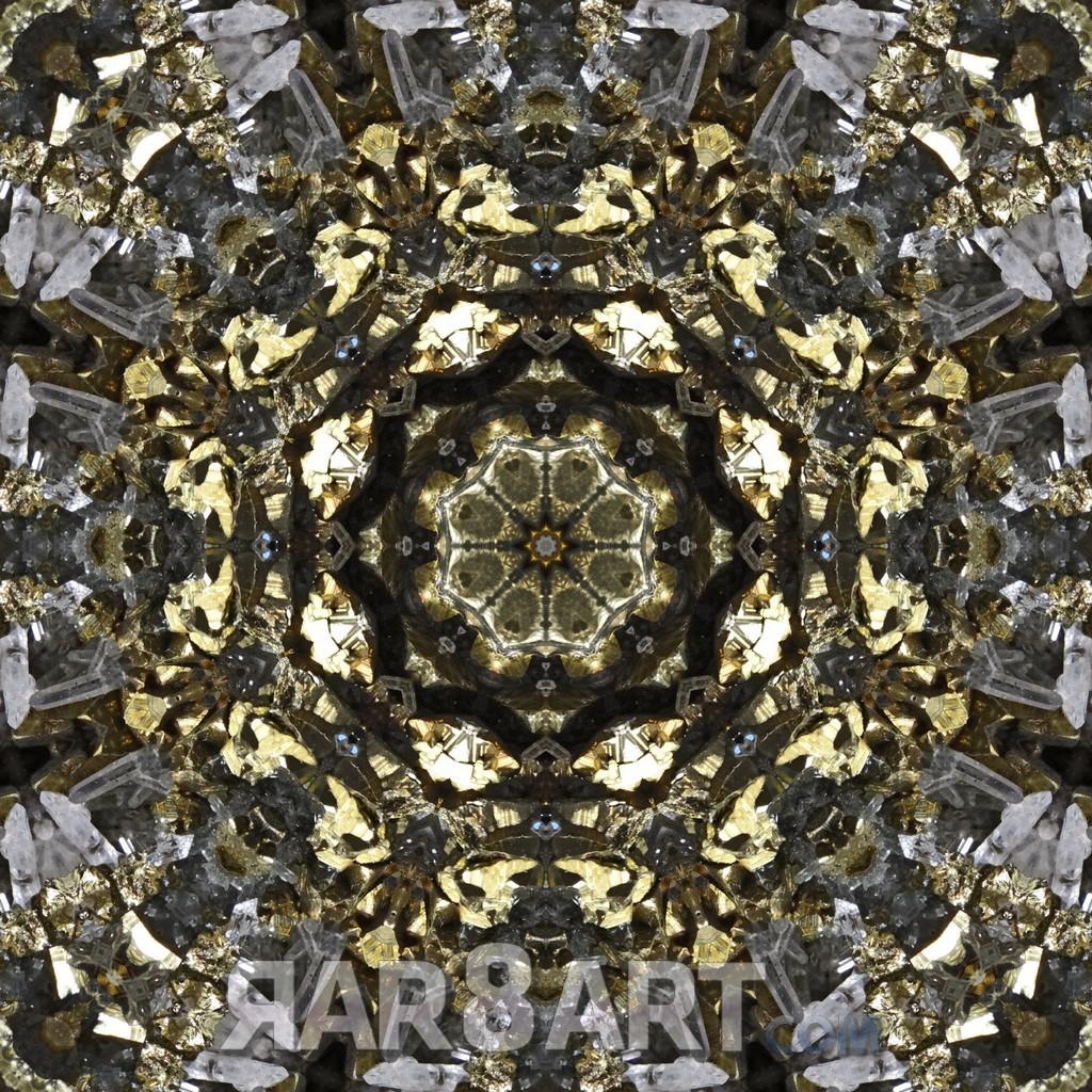 Mandala Edelstein ES 03