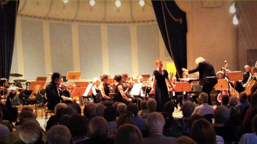 Festwoche Alpenklassik // Bad Reichenhaller Philharmoniker // 2015