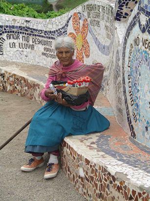 Lima erkunden mit PERUline