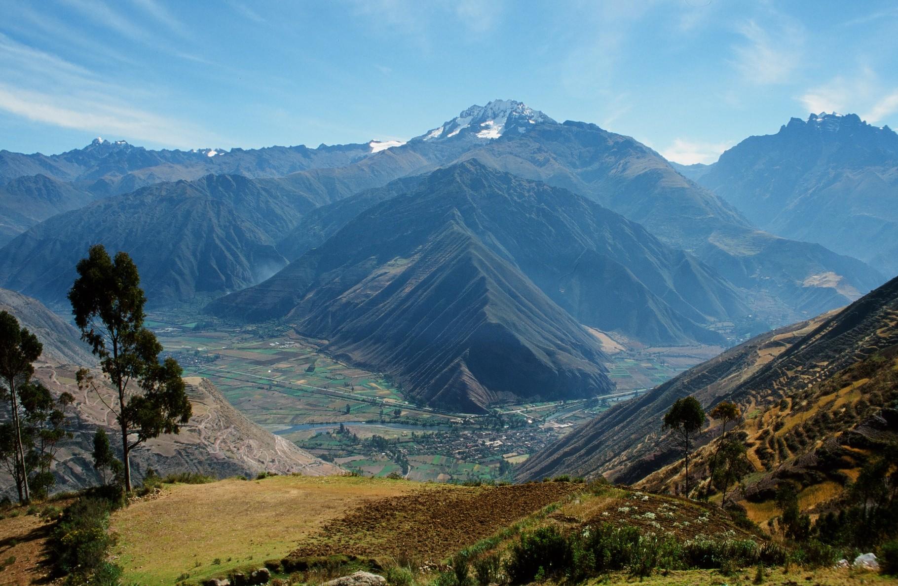 Individualreisen durch Peru mit PERUline