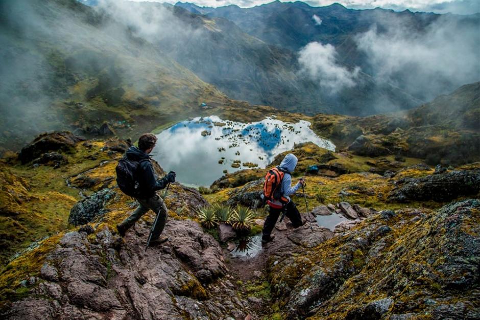 Lares Trek bei PERUline buchen
