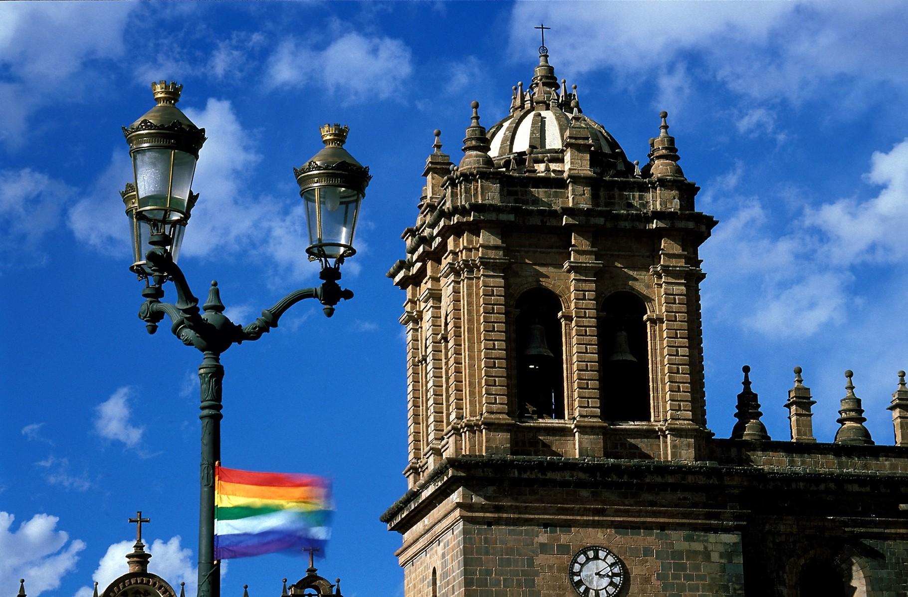 Kulturelles Reisen durch Peru mit PERUline