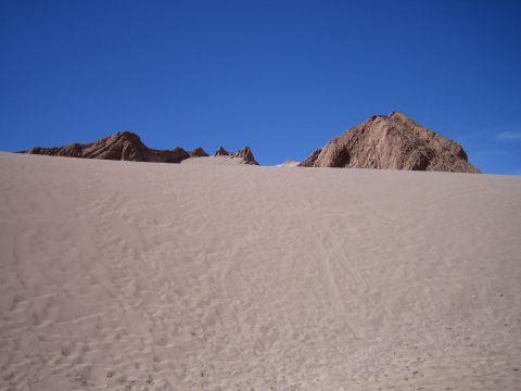 Mit PERUline nach San Pedro de Atacama und ins Valle de la Luna