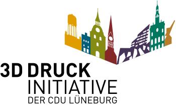 3D Druck in Lüneburg etablieren