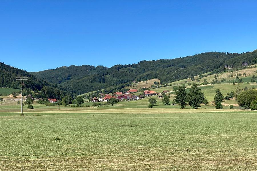 Ortsteil Niederbach