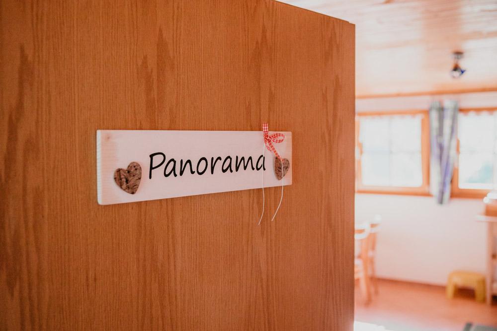 Willkommen in der Panorama-Wohnung auf dem Schultheißhof