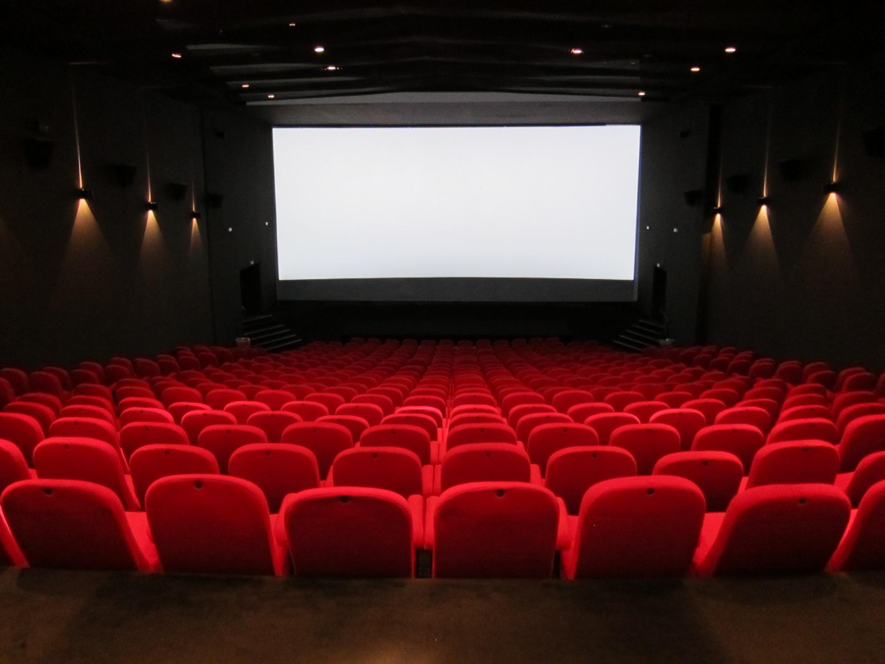 Le retour du cinéma !
