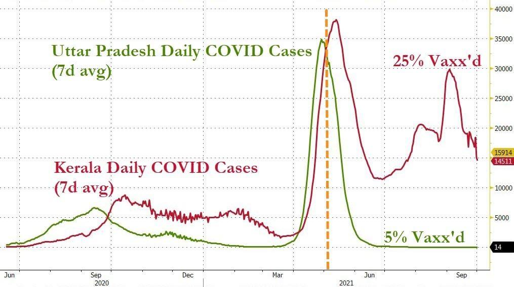 ワクチン偏重のコロナ対策は正しいのだろうか?