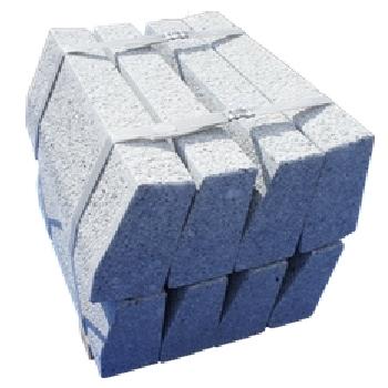 Bordsteine Grau