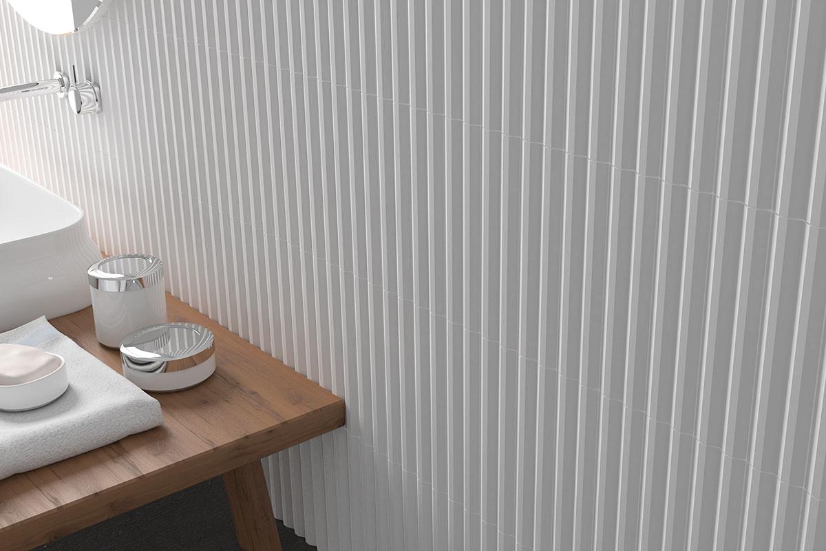 Serie: Stripes