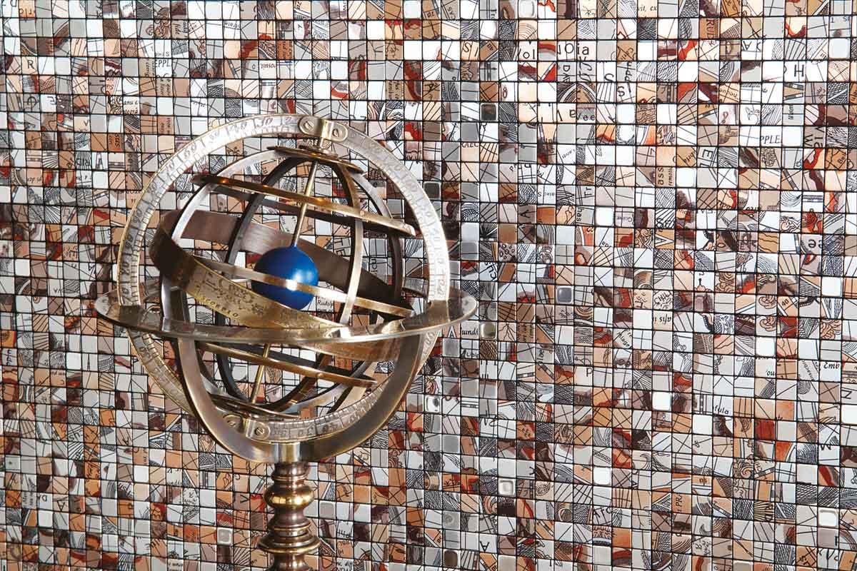 Mosaikfliesen von Original Style
