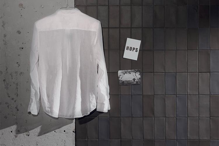 Serie: Hops