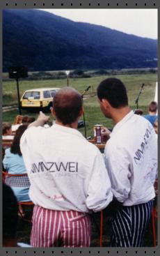 1990-Campingplatz-Tour