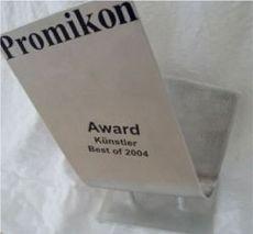 Promikon Award 2004
